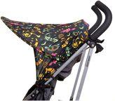 Dream Baby Dreambaby® StrollerbuddyTM Extenda-ShadeTM Umbrella Stroller Sun Canopy