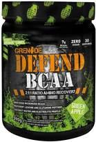 Grenade Defend BCAA® Green Apple