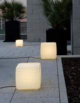 Tango Lighting Zig Zag Outdoor Light