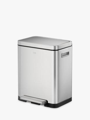 EKO X Cube Pedal Bin, 20L
