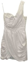 H&M Conscious Exclusive White Dress for Women