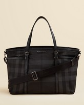 Burberry Graceford Diaper Bag