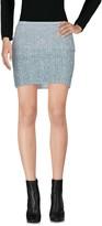 Acne Studios Mini skirts - Item 35291043