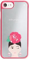 Kate Spade Rosie iPhone 7 Case