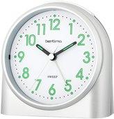 Acctim Bentima by '14707 Sweeper One' Non-Tick Alarm Clock