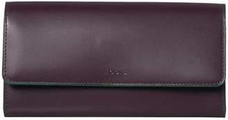 Lodis Audrey Under Lock Key RFID Luna Clutch Wallet