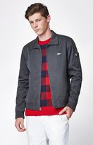 Obey Slacker Zip Jacket