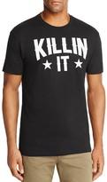 Kid Dangerous Killin It Graphic Crewneck Short Sleeve Tee