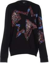 Just Cavalli Sweatshirts - Item 12016702