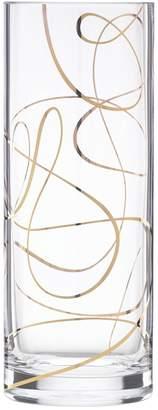 Kate Spade Mulberry Cylinder Vase