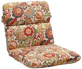 Indoor/Outdoor Dining Chair Cushion Winston Porter