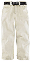 Ralph Lauren Big Boys 8-20 Suffield Chino Pants
