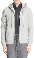 A.P.C. Men's And Outdoor Voices 'Champion' Full Zip Hoodie