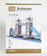 Tower Bridge Microblock Set