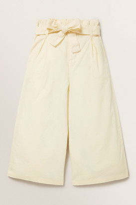 Seed Heritage Linen Culottes