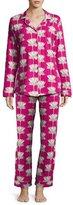 BedHead Lotus Land Classic Pajama Set, Print