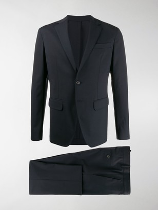DSQUARED2 Manchester two-piece suit