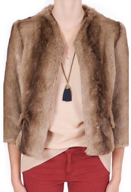 Velvet Alana Coat
