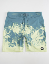 RVCA Radar Mens Boardshorts
