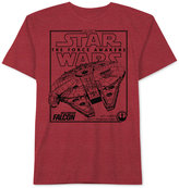 JEM Men's Star Wars Graphic-Print T-Shirt