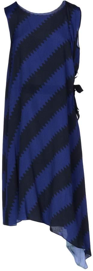 Giles 3/4 length dresses