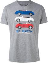 MC2 Saint Barth French Riviera T-shirt - men - Cotton - M