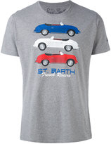 MC2 Saint Barth French Riviera T-shirt - men - Cotton - S