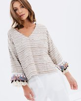 Moon River Pommy Jumper