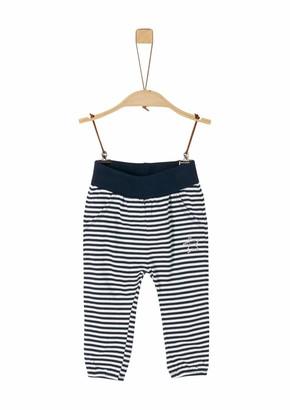 S'Oliver Baby Girls' 65.911.75.5024 Trouser