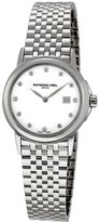 Raymond Weil Women's 5966-ST-97001 Tradition Mother-Of-Pearl Dial Watch
