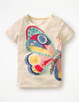 Boden Superstitch T-shirt