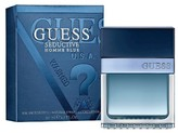 GUESS Seductive Homme Blue by Eau de Toilette Men's Cologne - 1.7 fl oz