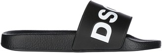 DSQUARED2 D2 Slides