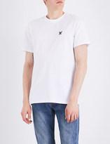 A.P.C. Aigle cotton-jersey T-shirt