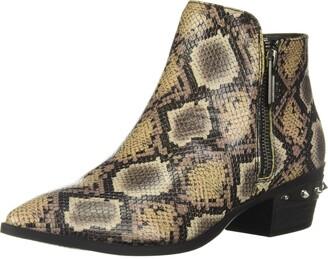 Sam Edelman Women's Highland Ankle Boot