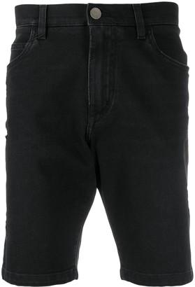 Dolce & Gabbana Knee Length Denim Shorts