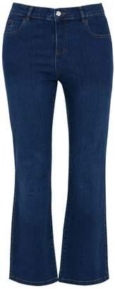 Evans Midwash Bootcut Jeans
