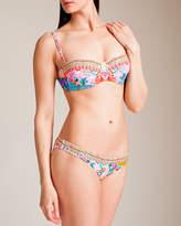 Camilla Casa Mila Bandeau Bikini