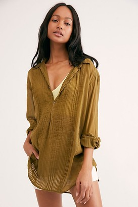 Free People Fp One Waverly Tunic at