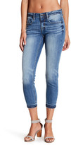 Vigoss Chelsea Released Hem Cropped Skinny Jean