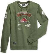 Lrg Men's Multi-Kulture Crewneck Pullover