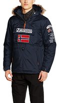 Geographical Norway Men's Bamidbar Jackets for Women,XXXL