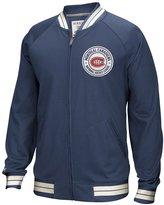 Reebok Montreal Canadiens CCM Full-Zip Jacket, L