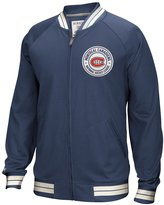 Reebok Montreal Canadiens CCM Full-Zip Jacket, XXL
