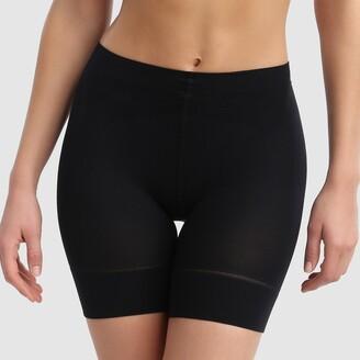 Dim Diam's Anti-Cellulite Shorts with Slimming Action