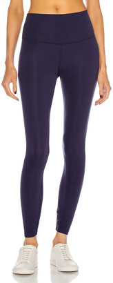 "Varley Blackburn 25"" Legging in Navy 