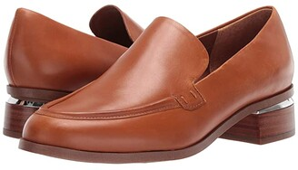 Franco Sarto New Bocca (Cognac Calf) Women's Shoes