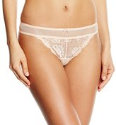 Aubade Women's Oh Shelly Shelly String Plain Thong - pink