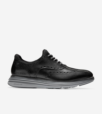 Cole Haan riginalGrand Ultra Wingtip Oxford