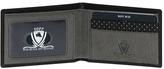 Dopp Men's RFID Alpha Collection Front Pocket Slimfold